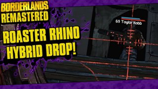 Roaster Rhino Hybrid Farming!
