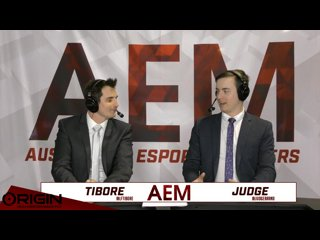 AEM S1 Finals Grand Final - Tainted Minds VS DarkSided Game 3