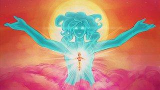 The Legend of Korra - Jinora's Light