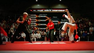 The Karate Kid - The Best