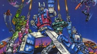 The Transformers: The Movie (Stan Bush) - The Touch