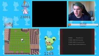 ShinyCollector98's Top Pokémon Ultra Sun/Ultra Moon VODs
