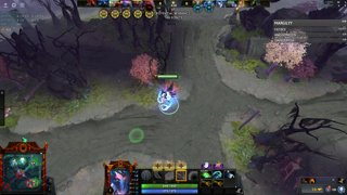 Is this Tower Defense or Dota 2?
