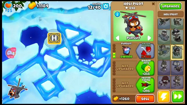 Highlight: BTD6 Challenges - January 20, 2019