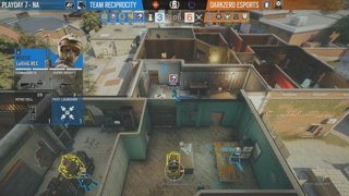 TSM vs. Susquehanna Soniqs – Rainbow Six Pro League – Season X – NA