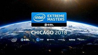 CS:GO - RMU Eagles vs. Illini Esports - Showmatch - IEM Chicago 2018