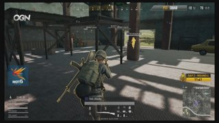 [ENG] HOT6 PUBG Survival Series Beta - Squad Mode / day.2