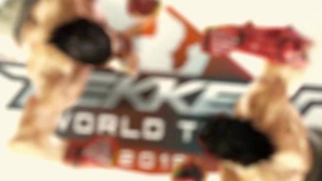 Tekken 7: Fusion vs. ClintTheBeast - DreamHack ATL 2019 - Pools