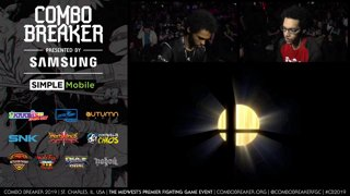 CB 2019 SSBU - Armada | Ned (PT) Vs. MAG | Comet (Fox) Smash Ultimate Tournament Winners Top 64