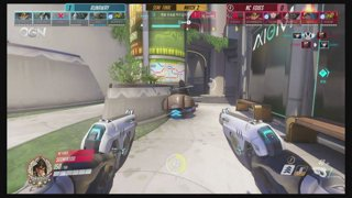 [ENG] OVERWATCH APEX S4 ENERGIZED BY HOT6 - Runaway vs. NC Foxes