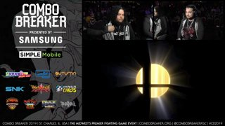 CB 2019 SSBU - WBG | MVD (Snake) Vs. Scart (Isabelle) Smash Ultimate Tournament Pools