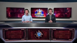 tom60229 vs Surrender - Group 2 Decider - Hearthstone Grandmasters Asia-Pacific S2 2019 Playoffs