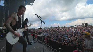 Matt Heafy [Trivium] | Tour! | The ok-est gamer, the decent-ish-est band dude | Rock USA | Oshkosh, WI | 3:15pm CST