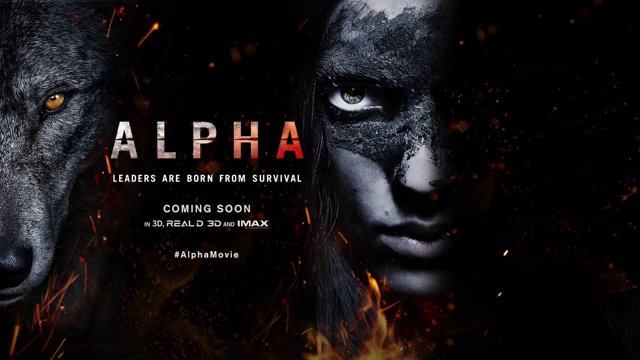 no subtitles for alpha 2018
