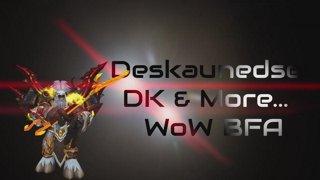Deskaunedsei - WoW Legion