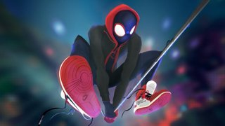 Dezivibuz Spider Man Into The Spider Verse 2018 Full Download