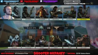 60-21 Gameplay BO3