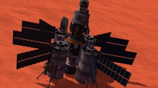 JohnZwack - KERBAL SPACE PROGRAM: GILLY ALL BIOMES - Twitch