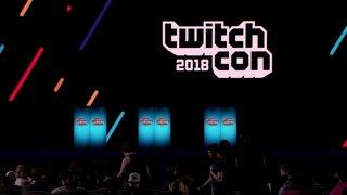 TwitchCon 2018 - Streamer Showdown