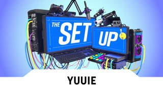 The Set Up: Yuuie