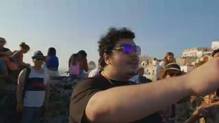 Greece Trip 🇬🇷 with Reckful and AndyMilonakis