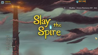Slay the Spire: A20 Heart runs (5/4/19)