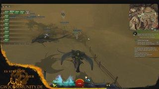 Guild Wars 2 mit der GW2Community