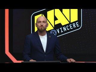 видео: 1 navi vs vp by mael smile