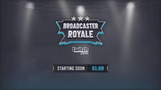 Broadcaster Royale | EU Invitational Qualifier Week 2 Day 1