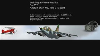 Digital_Engine - HTC Vive Kiss Setup for DCS World - Twitch