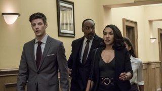 disanguan23 - The Flash Season 5 Episode 11 (FINALE) - Twitch