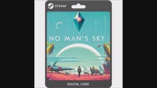 Free No Man's Sky Redeem Code Generator Digital Game Download PS4 XONE Steam