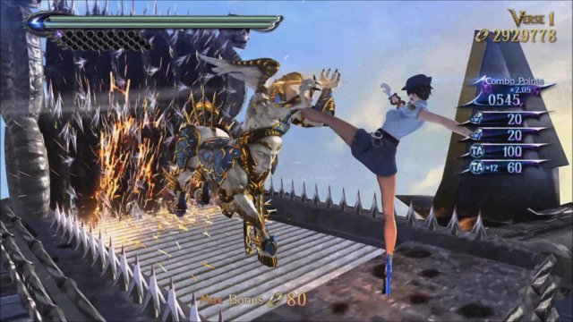 Free Bayonetta 2 ROM Download Switch ISO Game Emulator for PC MAC Working