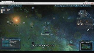 Dark Orbit My little Expedition on Enemy Lower maps