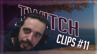 TWITCH CLIPS 11 - Mejores momentos del Stream - Version AbsoTV