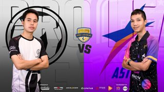 CS:GO Pro League Season#6  Beyond vs. Astro.Lelix