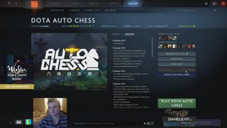 $5000 Dota Chess Sub Tourney Pog !subtourney
