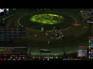 HEROIC MANNI AND ARCHI KILL!