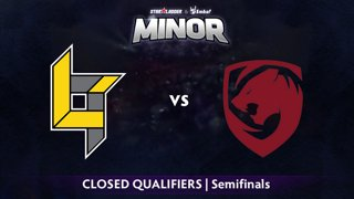 Tigers vs Lotac Game 2 - StarLadder ImbaTV SEA Qualifier: Semifinals
