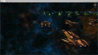 The Infinite Black: Expansion Developer Stream