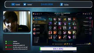 Highlight: CHALLENGER - !discord -