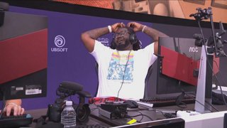 Twitch Rivals: Rainbow 6 Celebrity Showdown Ft. TPain & Lil Yachty. Live from E3 2019!