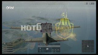 HOT6 PUBG Survival Series Beta - Squad Mode / Final. Round 1