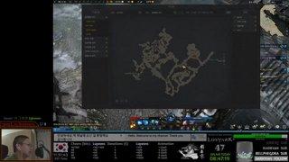 Highlight: [ENG/한국어]: Lost Ark KR OBT Dec-12 Part 4