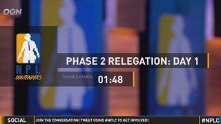 NPL Contenders: Relegation Day 1