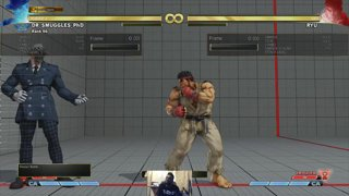 i thought i outplayed that dhalsim