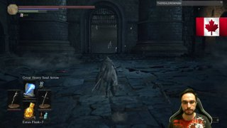 Dark Souls 3 - Dance of Death
