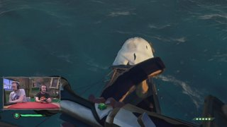 Sea of Thieves Guest Stream - Gothalion