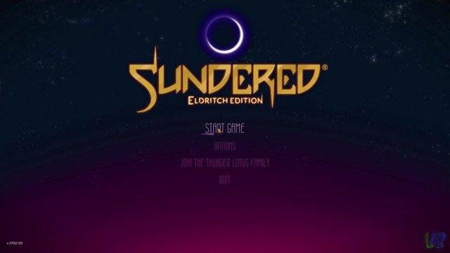 Indie Playthrough - Sundered: Eldritch Edition (Part 1)
