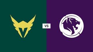 Match complet | LA Valiant contre LA Gladiators | 2019 | Étape 2 Semaine 2 Jour 4
